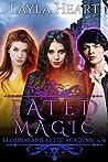 Fated Magic (Lughnasadh Elite Academy 4-6)