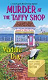 Murder at the Taffy Shop (Cozy Capers Book Group Mystery, #2)