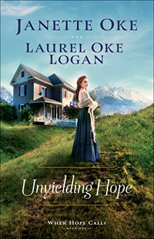 Unyielding Hope (When Hope Calls, #1)