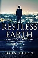 Restless Earth (Children of Karma, #1)