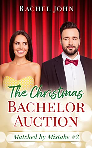 The Christmas Bachelor Auction