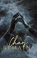 Chaos Remains (Greenstone Security)