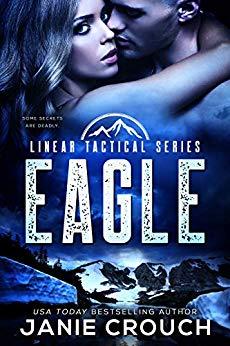 Eagle (Linear Tactical, #2)