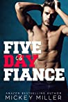 Five Day Fiancé (Brewer Brothers #3)