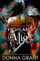 Highland Mist (Druids Glen Book 1)