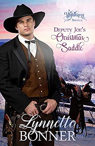 Deputy Joe's Christmas Saddle (Wyldhaven)