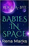 Rock-A-Bye Babies In Space (Purple People #5)