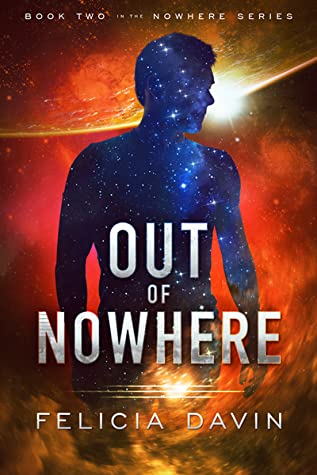 Out of Nowhere (Nowhere, #2)