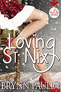 Loving St. Nix (A Forever Safe Christmas #24)