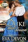 My Duke Until Dawn (The Duke's Secret, #6)
