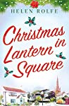 Christmas in Lantern Square: Part Three of the Lantern Square series