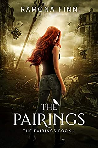 The Pairings (The Pairings, #1)