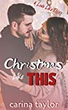Christmas Like This (A Love Like This, #2)