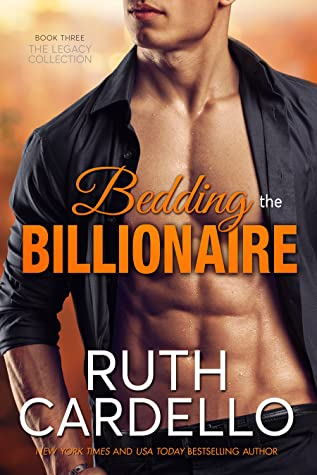 Bedding the Billionaire by Ruth Cardello