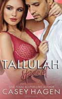 Tallulah Speed (Tallulah Cove)