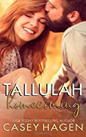Tallulah Homecoming (Tallulah Cove #6)