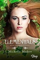 Wskazówki czasu (Elementals, #5)