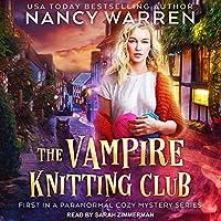 The Vampire Knitting Club (Vampire Knitting Club #1)