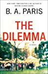 The Dilemma pdf book review