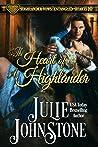 The Heart of a Highlander by Julie Johnstone