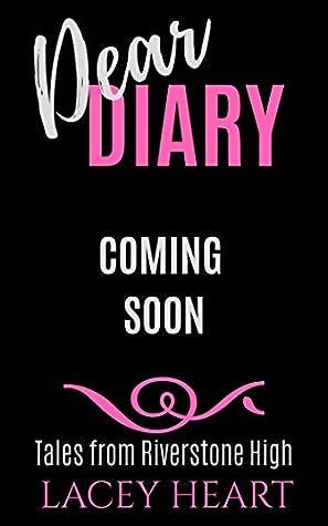 Dear Diary: Tales from Riverstone High-January: A High School Bully Romance