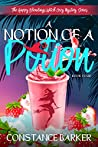A Notion of a Potion (Happy Blendings Witch #4)