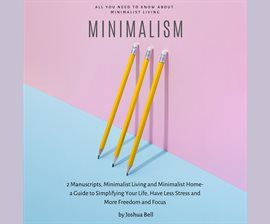 Minimalism by Joshua Bell