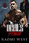 Devil's Heart: A Motorcycle Club Romance (Executioners MC)