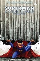 Superman: Action Comics, Vol. 2: Leviathan Rising