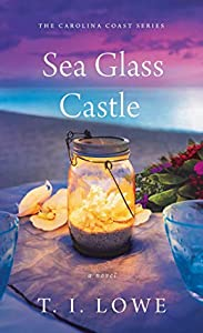 Sea Glass Castle (Carolina Coast #3)