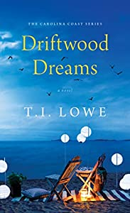 Driftwood Dreams (Carolina Coast #2)