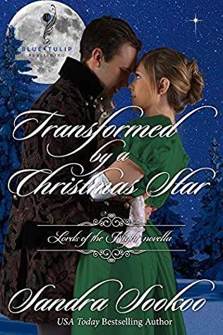 Transformed By A Christmas Star: A Lords of the Night novella