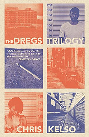 The DREGS Trilogy