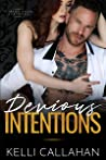 Devious Intentions (Carson Cove Scandals, #3)