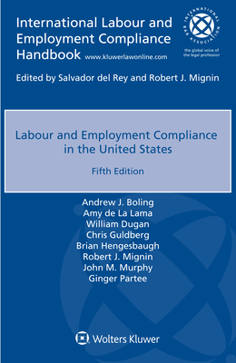 Labour and Employment Compliance in the United States