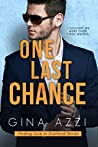 One Last Chance (Finding Love in Scotland, #1)