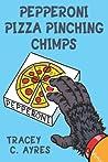 Pepperoni Pizza Pinching Chimps