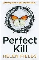 Perfect Kill (DI Callanach, #6)