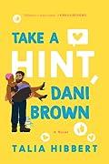 Take a Hint, Dani Brown (The Brown Sisters, #2)
