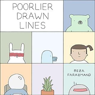 Poorlier Drawn Lines (Poorly Drawn Lines, #3)