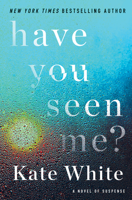 Book cover Have You Seen Me