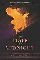 The Tiger at Midnight