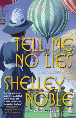 Tell Me No Lies (Lady Dunbridge)