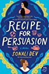 Recipe for Persuasion (The Rajes, #2)