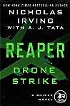 Reaper: Drone Strike (The Reaper #3)