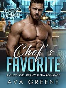 Chef's Favorite (Evergreen Hotel #1)