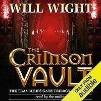 The Crimson Vault (Traveler's Gate, #2)