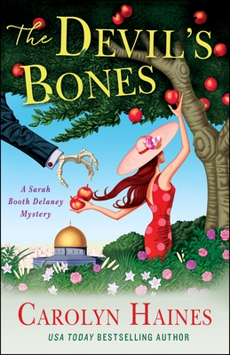The Devil's Bones (Sarah Booth Delaney)