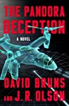 The Pandora Deception (The WMD Files #4)