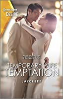 Temporary Wife Temptation (The Heirs of Hansol #1)